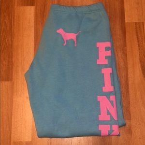 Victoria's Secret PINK Sweatpants (Vintage)
